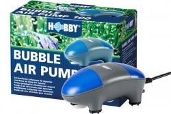 Die Bubble Air 100 Luftpumpe sor...